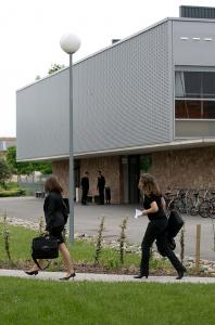Bâtiment G - IUT de Colmar