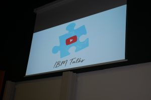 Chaîne YouTube IBM
