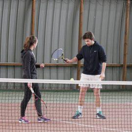 Challenge Sportif – Tennis