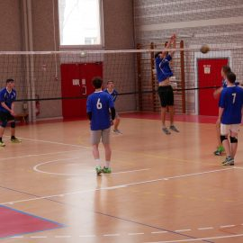 Challenge Sportif – Volley