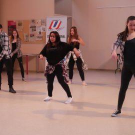 Challenge Sportif – Danse