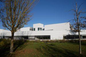 IUT de Colmar - Bâtiment A au Biopôle
