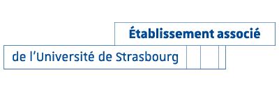 Université de Haute-Alsace - Établissement associé de l'Université de Strasbourg