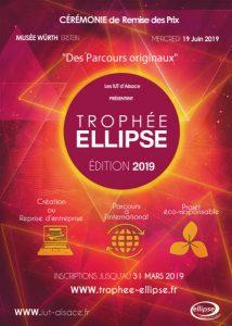 TROPHEE ELLIPSE 2019