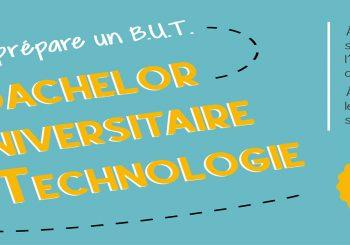 BACHELOR UNIVERSITAIRE DE TECHNOLOGIE (B.U.T.)