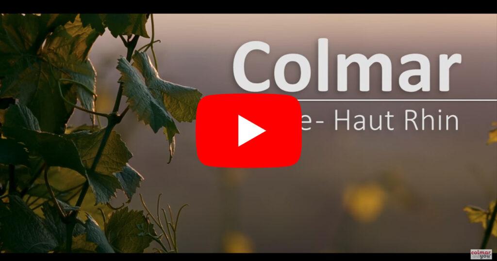 Colmar, ville attractive